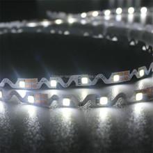 LED strip lights S type 8mm width 12volt bending led strip 2835 in 5 meter