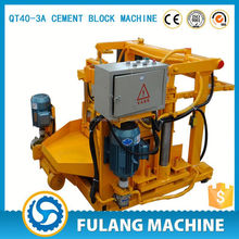 cement brick plant moving machine manufacturing companies in india