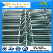 High Security And Practical Wire Mesh Fence(China manufacture)
