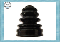 hot sell customized auto cv joint boot rubber boot