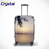 "Business Style Trolley Luggage, 2014 20'' 24"" 28"" ABS,Waterproof PC Fashion Design Hardshell Trolley Luggage Set/Backpack"