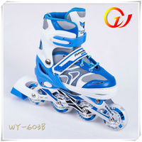 Manufacturer aggressive quad skates roller skate shoes for adults