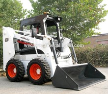 bobcat skid steer loader per la vendita