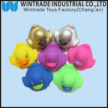 giant inflatable promotion duck baby bath toy duck