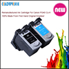 Factory direct sales remanufactured ink cartridges PG40 CL41 for canon pixma ip1880