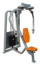 Crossfit / Fitness Equipment/ cable making equipment/High Pectoral Fly