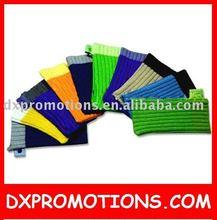 promotional mobile knitted socks/holder