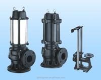 Tops WQ 15hp Submersible Pump