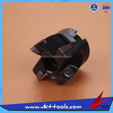 CNC Indexable Face Milling Cutter -----40A04R-A90AP16-16-----VKT