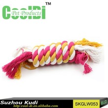 Teeth clean cotton rope toys pet toys for dogs