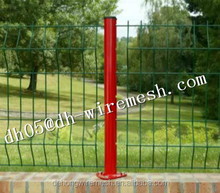 outdoor plastic fence(manufacturing)