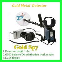 Best King Gold Metal Detector Long Range TEC5000 metal detector gold finder