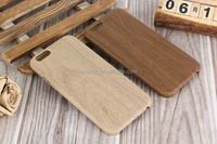 Low price china mobile phone wood pattern back cover for iphone 6 case tpu china wholesale