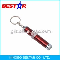 Projector keychain with Customized Logo
