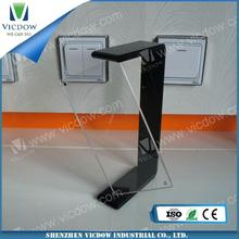Hot selling Acrylic Picture stand 3.5 X 5 with low price