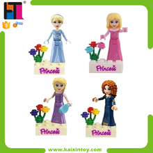 Hot Sale Plastic DIY Miniature Toys