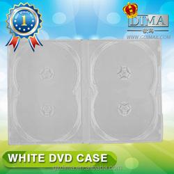 Guangzhou best selling blank dvd case