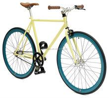 China Tianjin Produce competitive price fixed gear bike/fixie bike/fixed bike