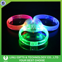 Event & Party Decoration Glow Led Bracelet