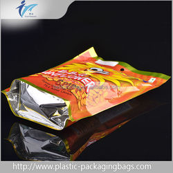 Wholesale direct from China fruit shaped color printing candy bag