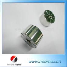 motore a magnete permanente