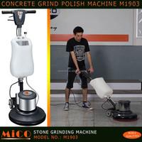 Floor Polishing Machine,Concrete Grind Machine, Concrete Polish Machine