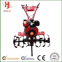 2015 Chinese Hot Sale Hand Plow for Garden Tractor
