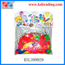 2014 wholesale photo balloons for children made in china