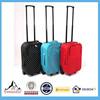 Lightweight Kids Trolley Bag Wheeled Case Hand Luggage Small Trolley Travel Bag