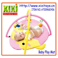 Top selling funny baby gift soft play mat for baby crawling