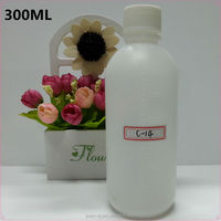China Factory Price 300ML HDPE Pesticides Bottles / Chemical Plastic Bottles