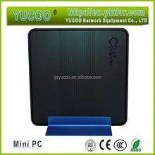 factory price tablet pc 2gb ram dual core mini pc ce Intel Celeron 1037U