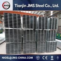C Channel/Steel Structure/C Shapped Steel
