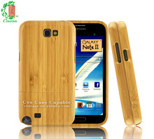 Bamboo Phone Case Bamboo Cell Phone Case Carbonized Bamboo Case for Samsung Galaxy Note 2