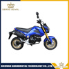 China wholesale merchandise horizontal engine Motorbike 125cc MSX125