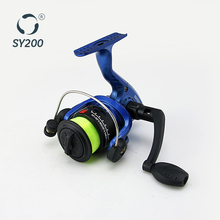 Fishing Tool Reel Cheap Small Fishing Tackle Pesca For Kids Children Combo China SY200