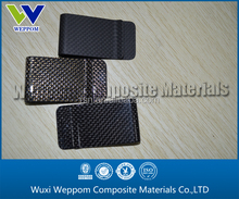 carbon fiber money clips and card holders,carbon fiber card holder