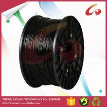 Rifornimento della fabbrica 1.75mm 3mm filamento abs per stampante 3d