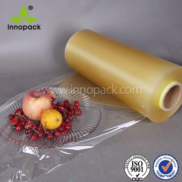 Qualit alimentaire film tirable pour supermarch emballage film plastique id de produit - Film etirable alimentaire cuisine ...