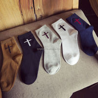 2015 Lanle cotton men socks, custom men socks,confortable knitting scoks for men in China