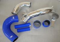 Racing car turbo air intake for Mitsubishi Lancer evo X EVO10 air intake