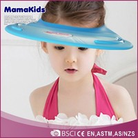 hair washing hat,shampoo cap,high quality baby shower cap