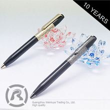 New Unique Design Ball Fancy Beautiful Long Thin Pen