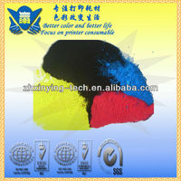 Compatible color refillable toner powder for Lenovo C8000