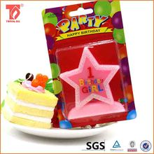 cheap goods from china birthday party candle/velas