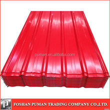 Newest new coming chinese asian style roof tiles