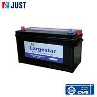 Largestar MF N100 12 volt Sealed Lead Acid car battery