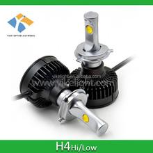Cnlight car LE D canbus headlight H4 hi low beam