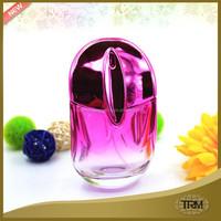 Mouse shape women perfume