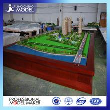architectural design plastic building material architectural model